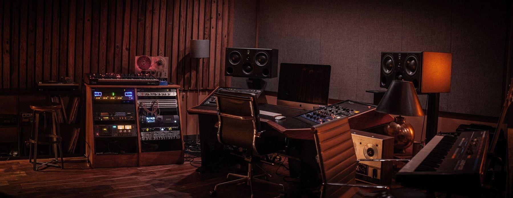 Key+Needle Studios A