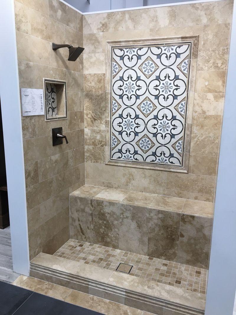 fancy bathroom tile minnesota