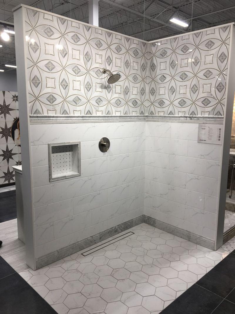 mn bathroom redesign