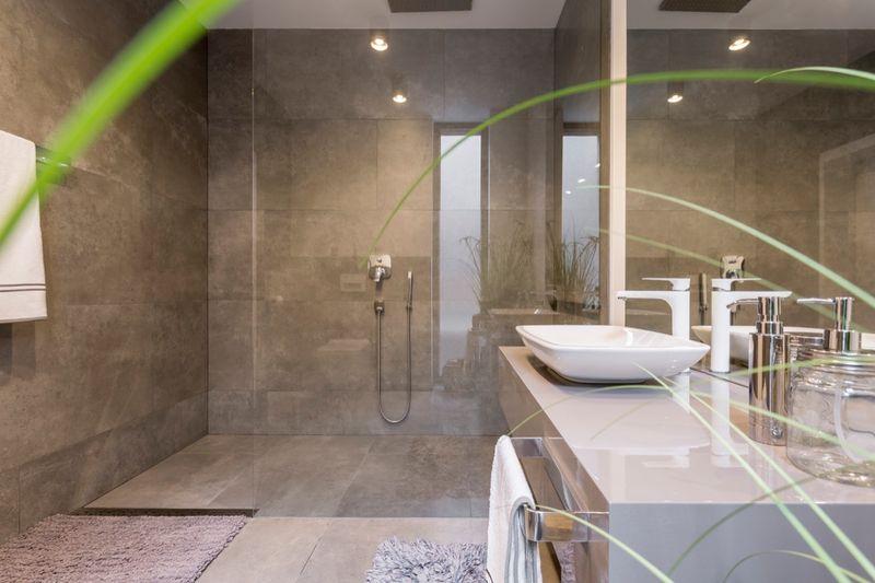minnesota residential bathroom interior design