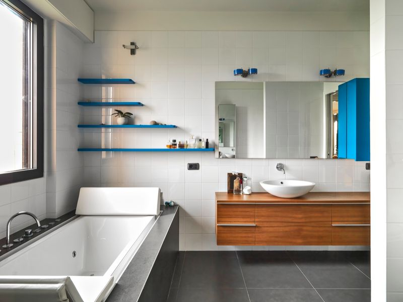 minnesota bathroom remodel