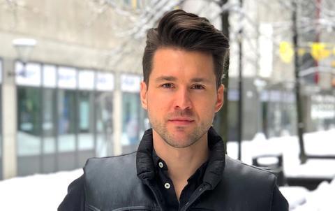 Mathieu Almqvist