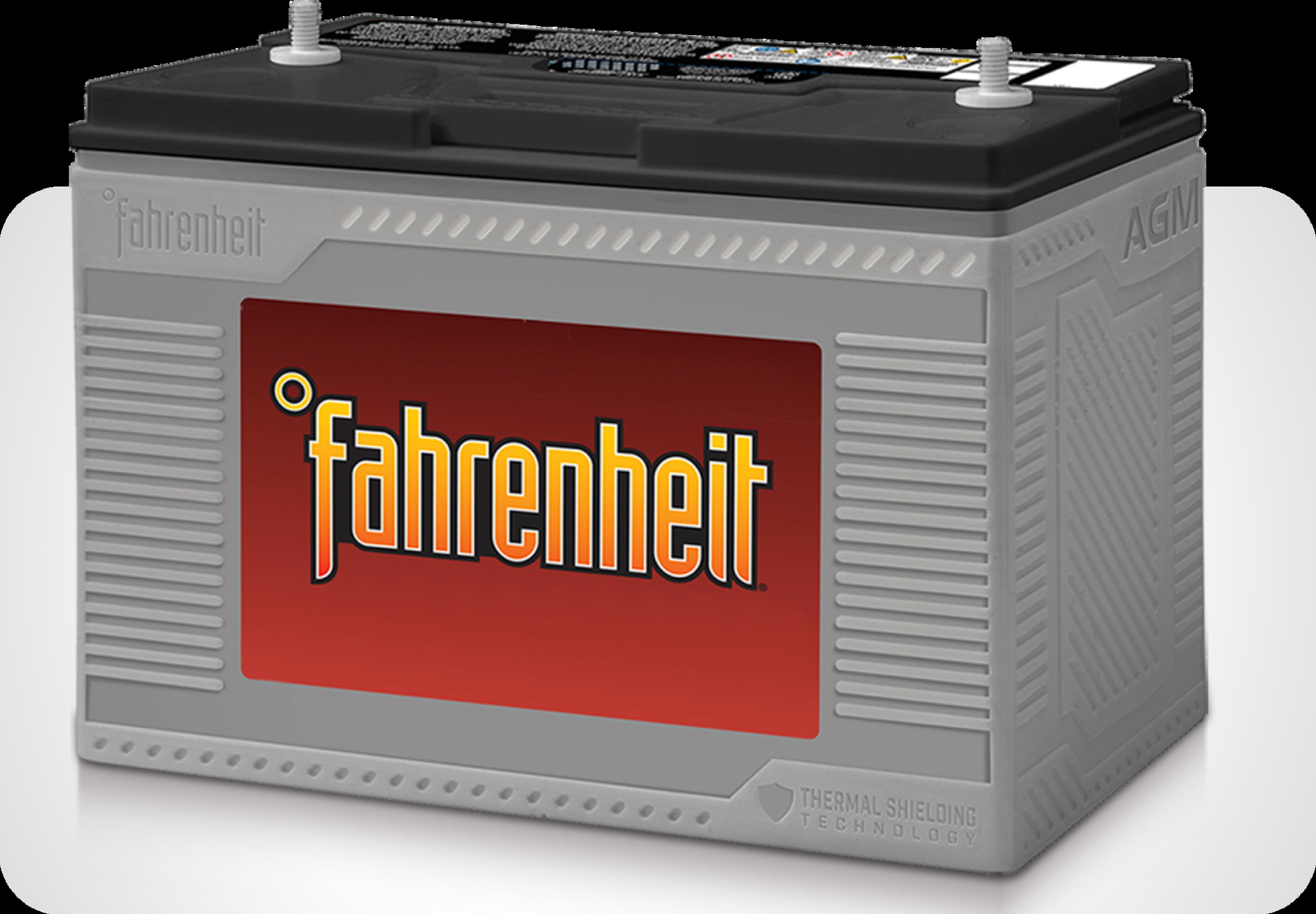 Picture of Fahrenheit® AGM  Heat-Resistant Batteries