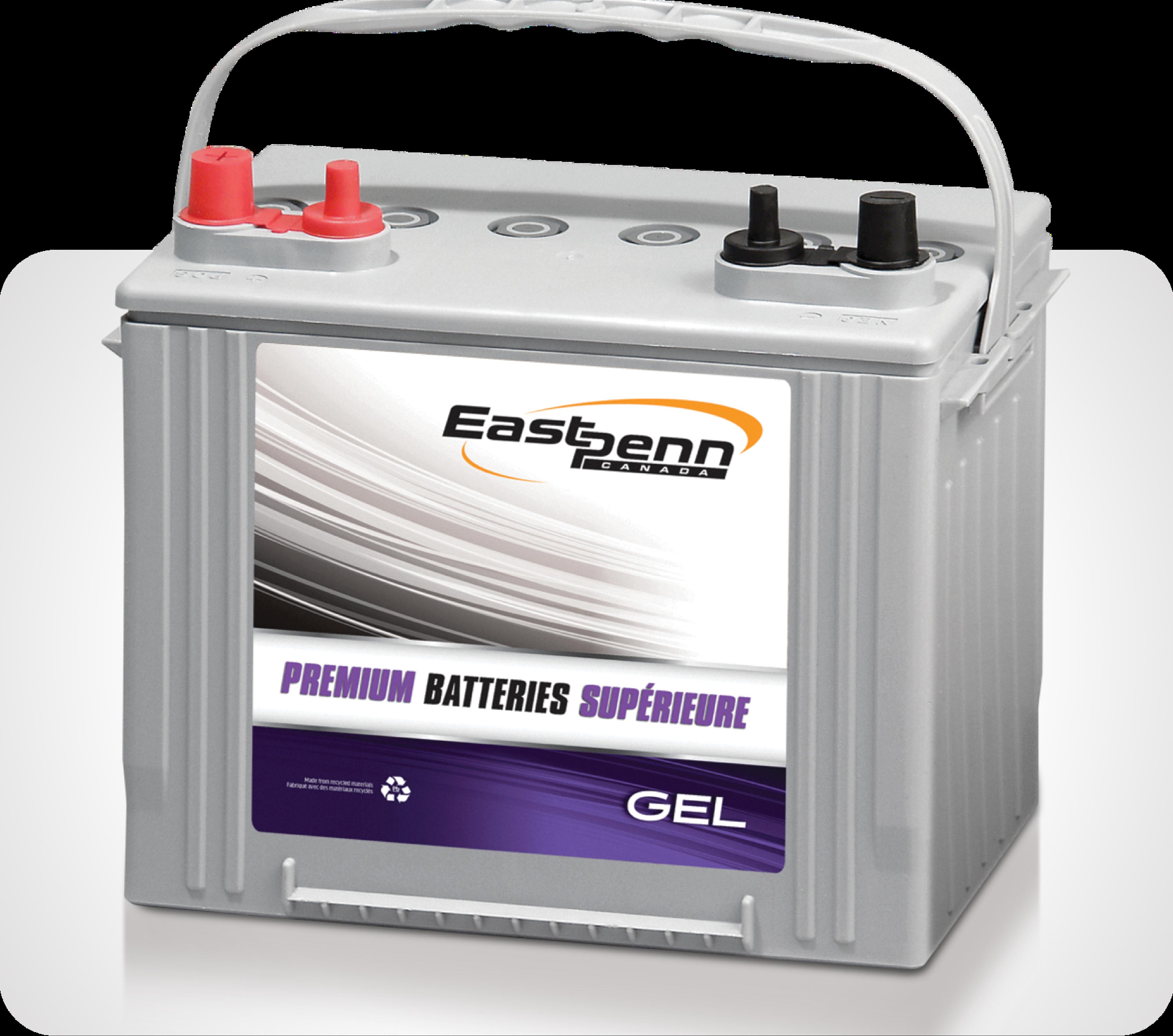 Picture of East Penn brand Premium Gel battery