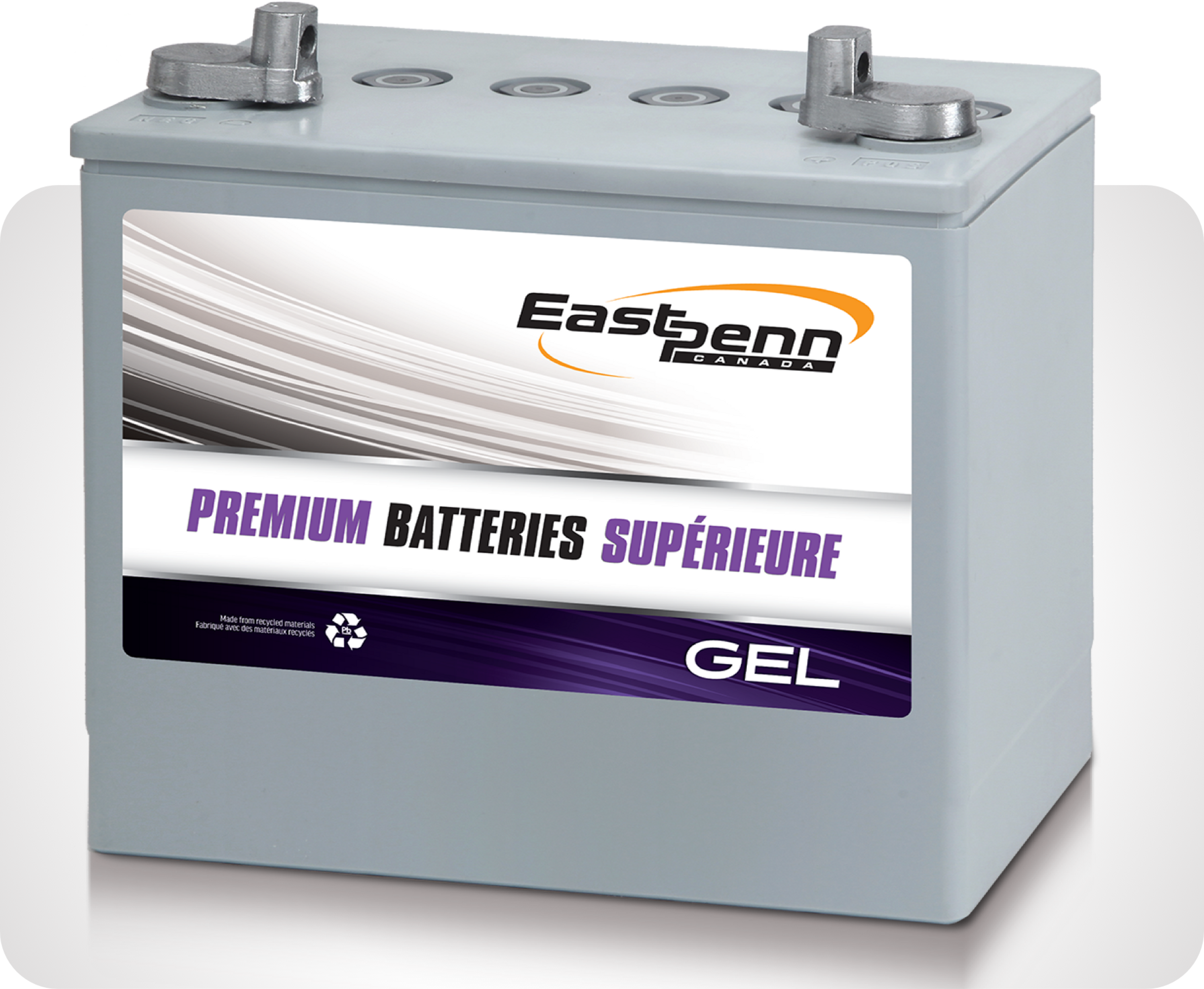 Home Mobility Equipment (HME) Batteries