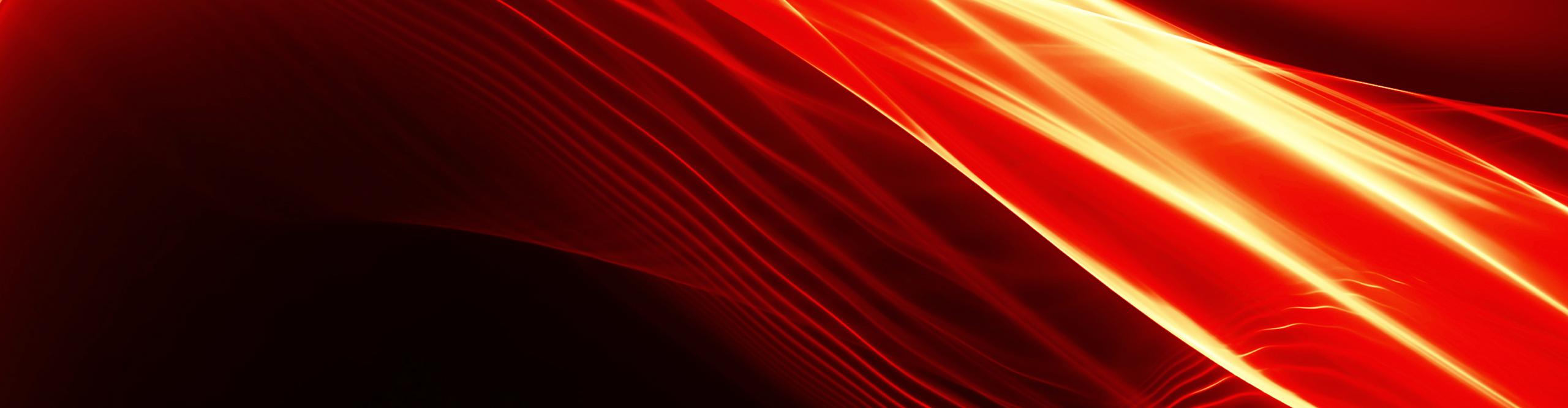 Image de fond de faisceaux rouges