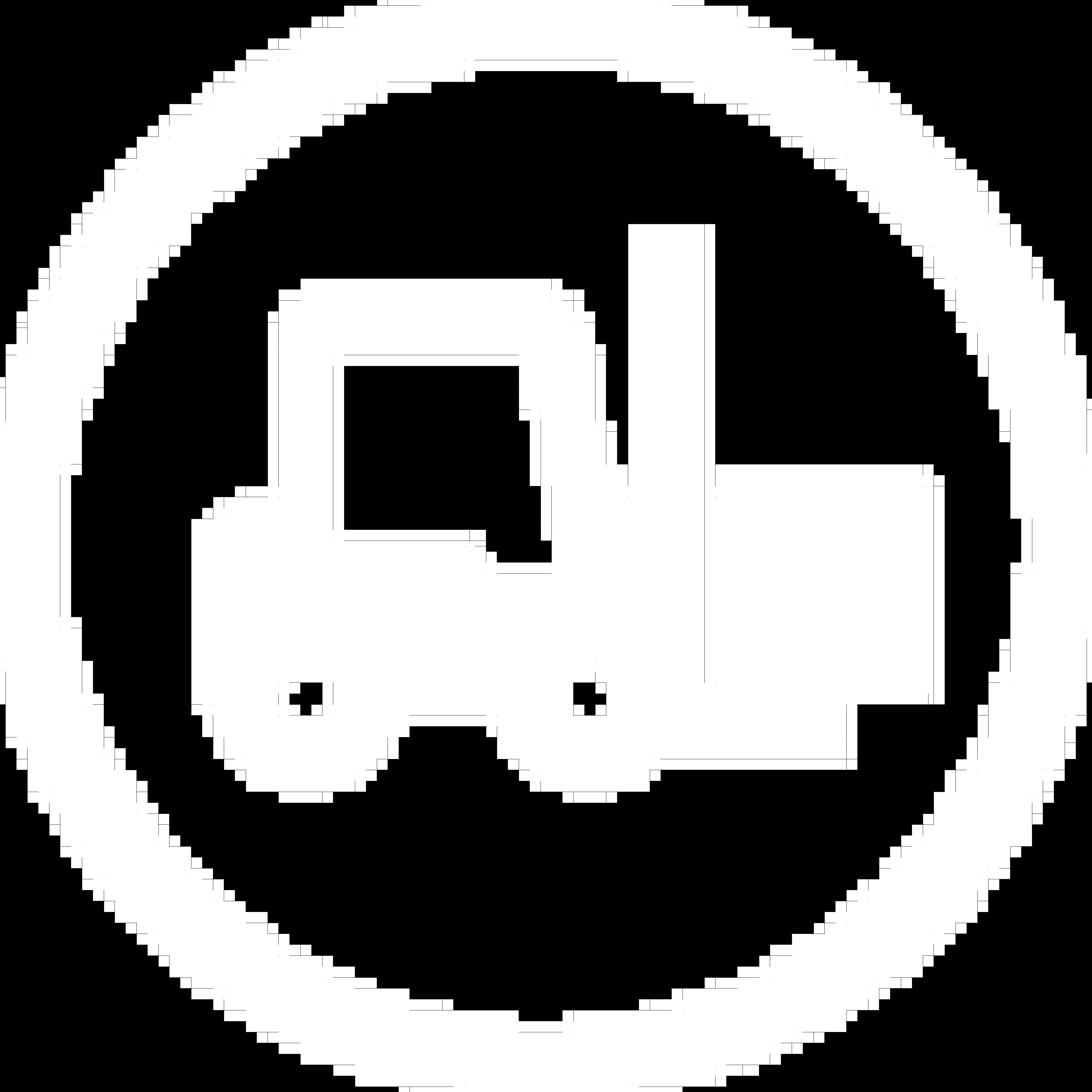 Icône de camion blanc