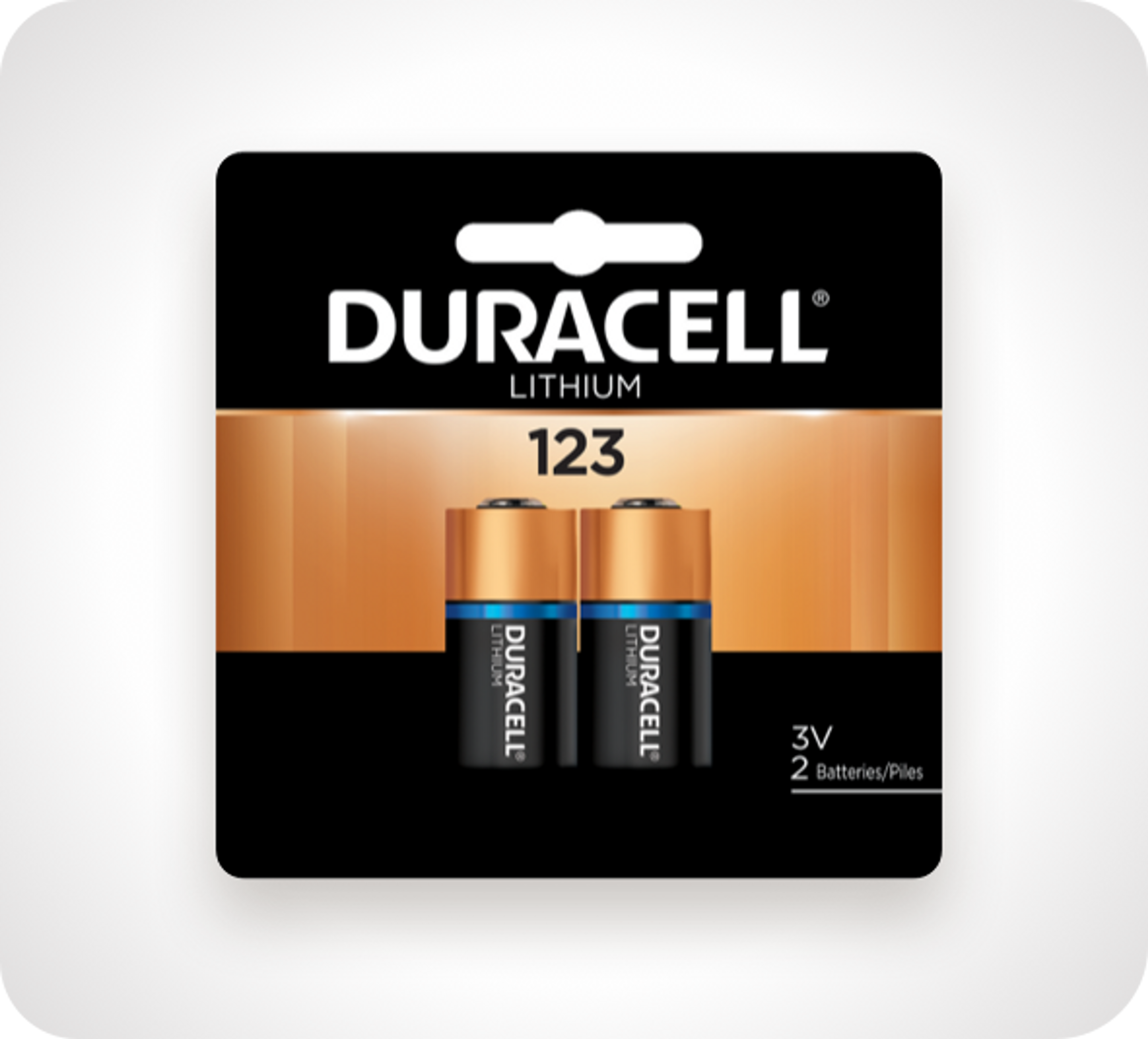 Picture of Duracell® Specialty Batteries