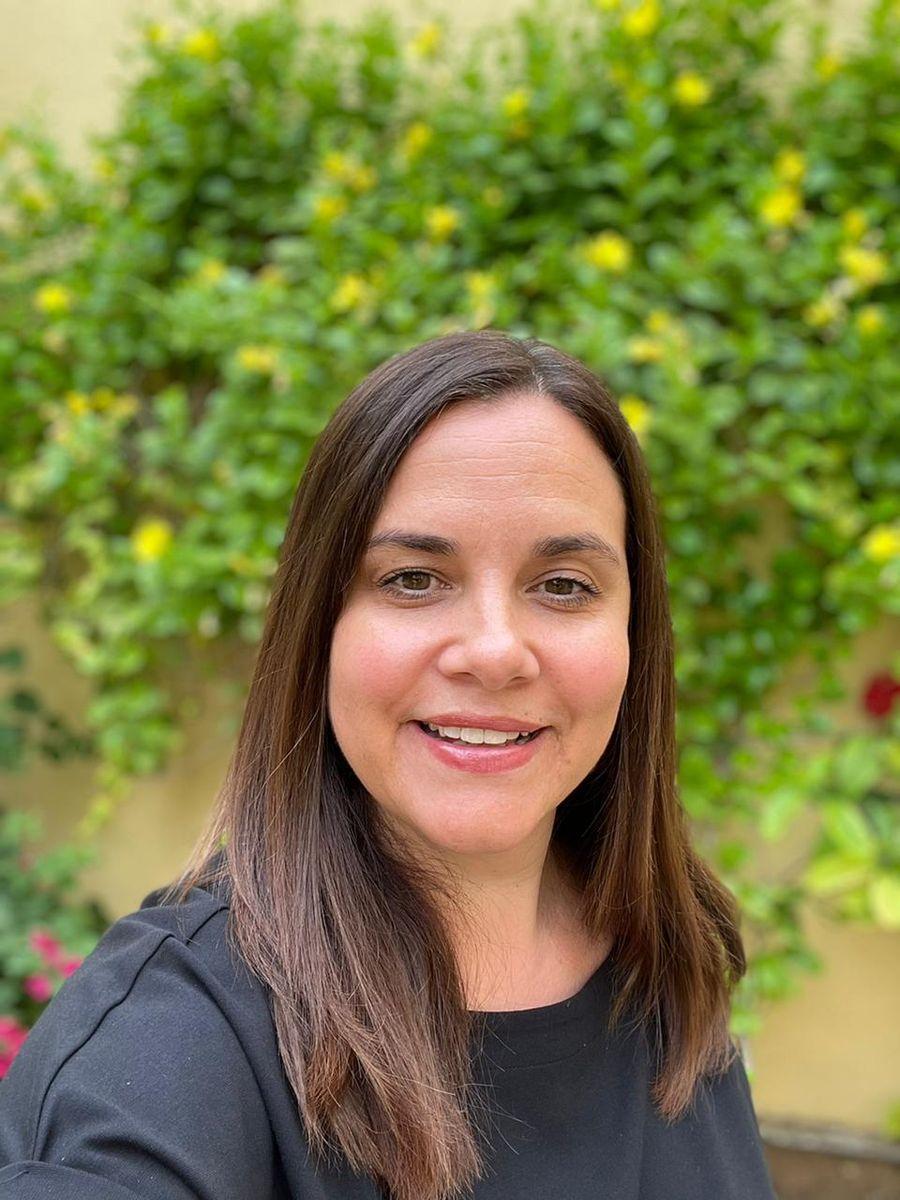 Laura Ali | Group Marketing Director