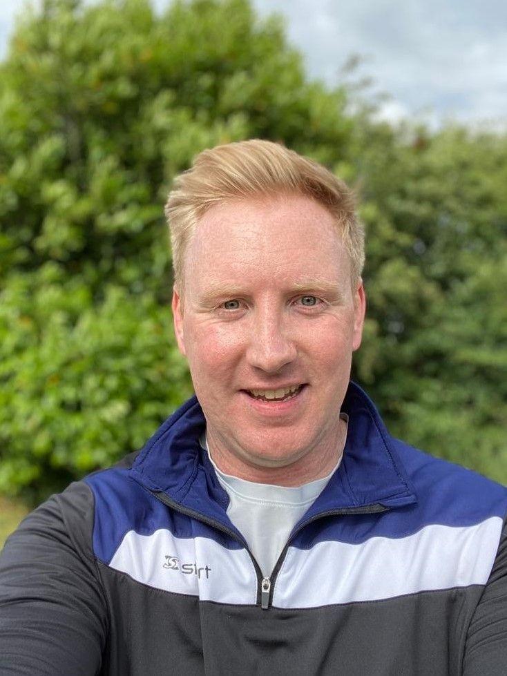 William Parker UK Regional Director