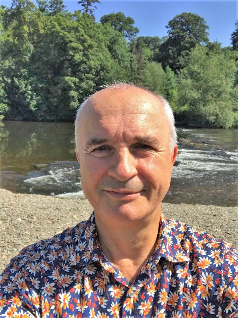 David Northey CFO