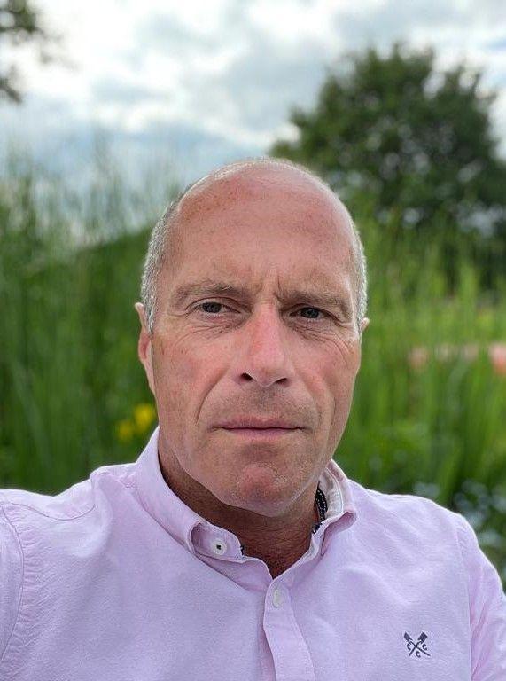 Stuart Wilson CEO