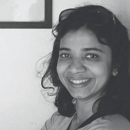 Dr. Pria Ravichandran