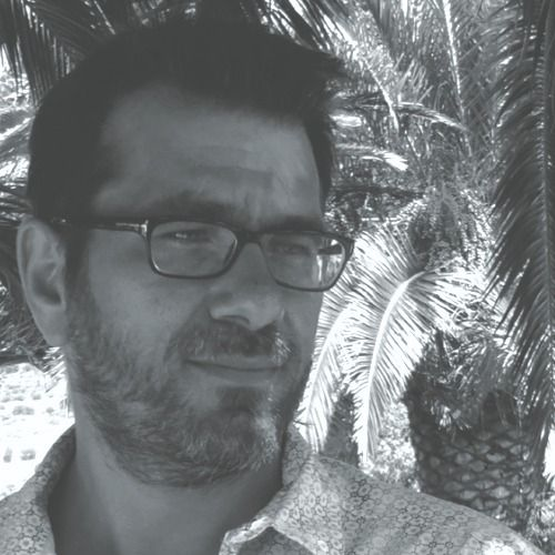 Kostas Bartsokas
