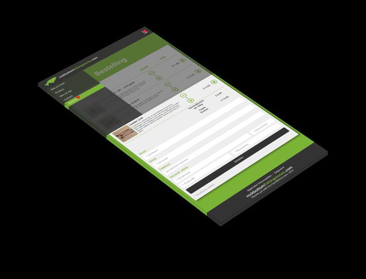 RockBottomFishingStones iPad mockup