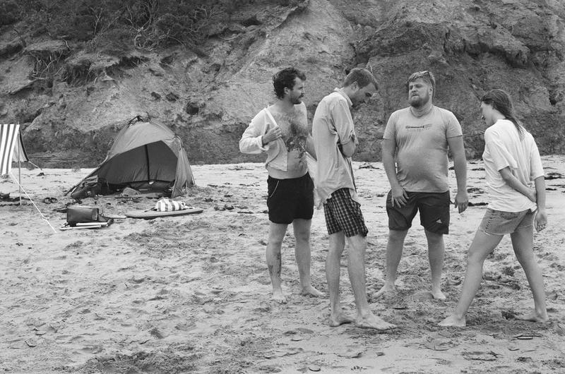 point addis beach