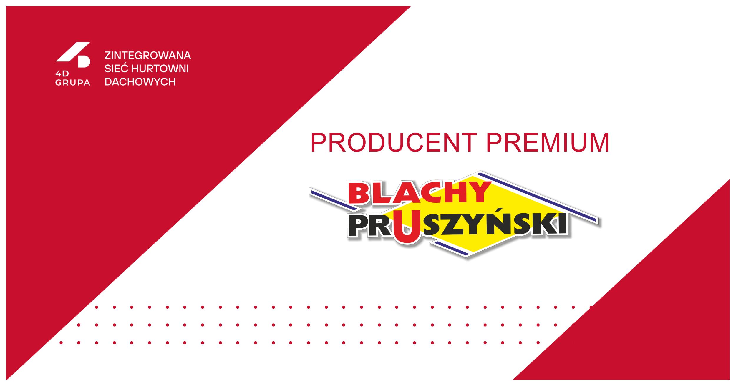 blachodachówki Blachy Pruszyński
