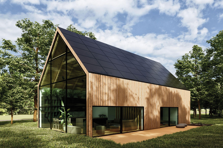 dach solarny Sunroof
