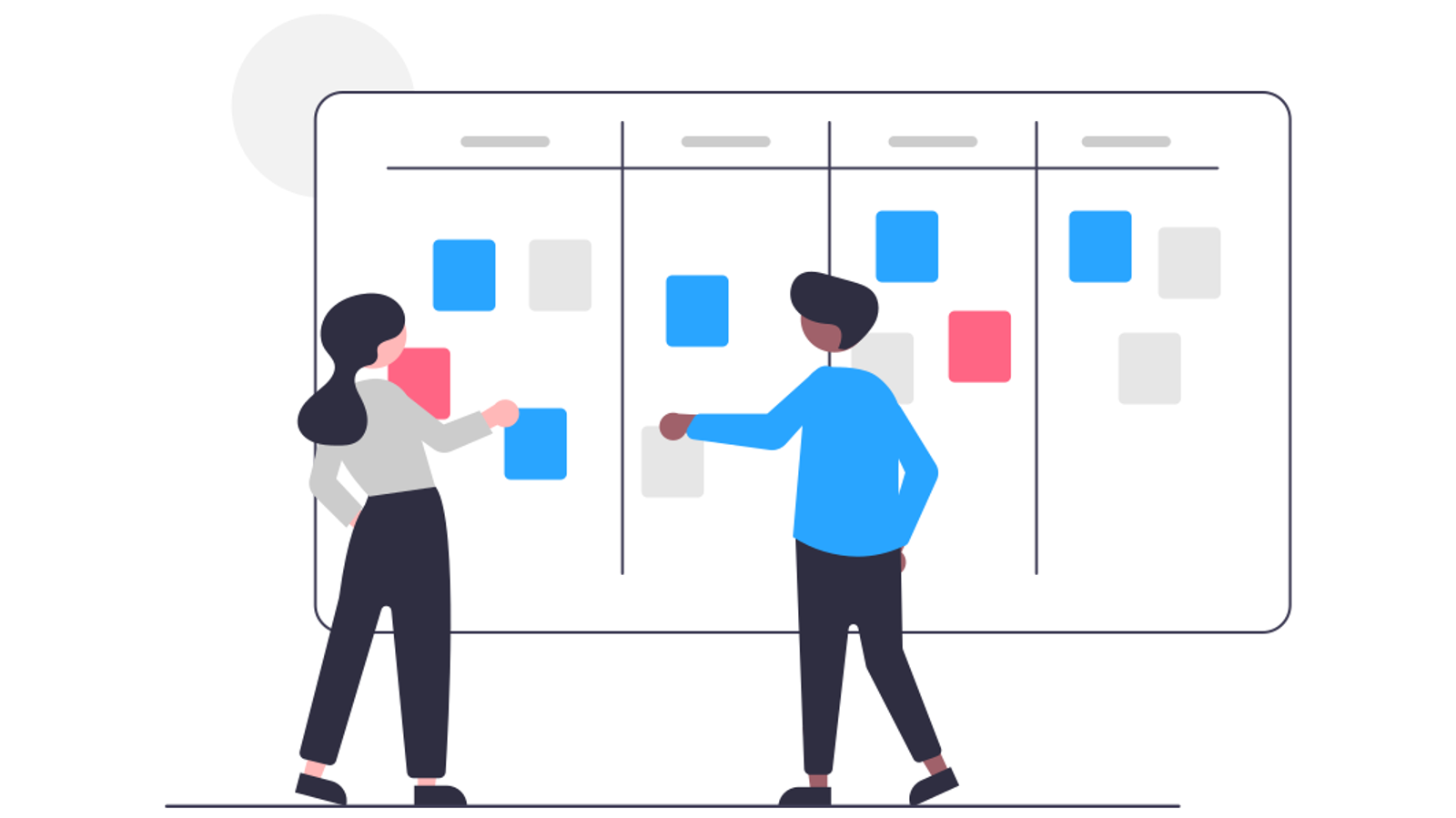 Product roadmap prioritization