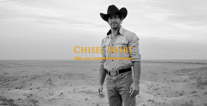 Chisel Shirt