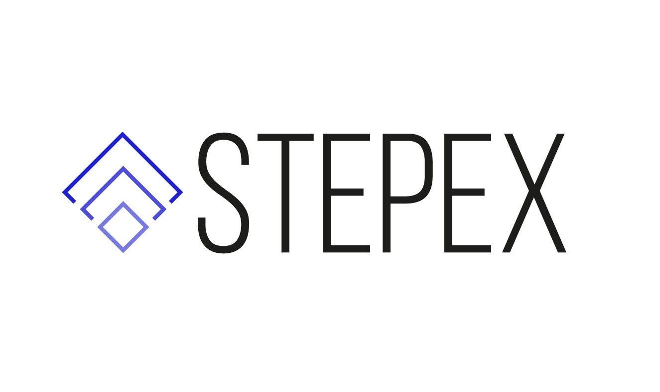 StepEx Header Logo