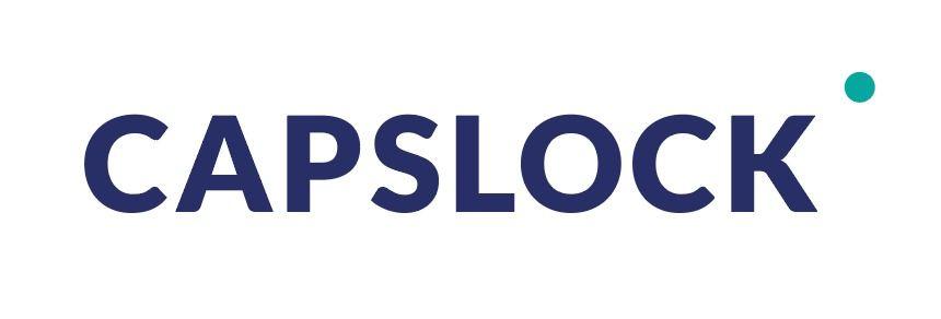 Image for CapsLock logo.jpeg