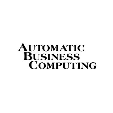 Automatic Business Computing Logo