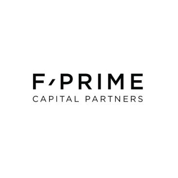 F-Prime Logo