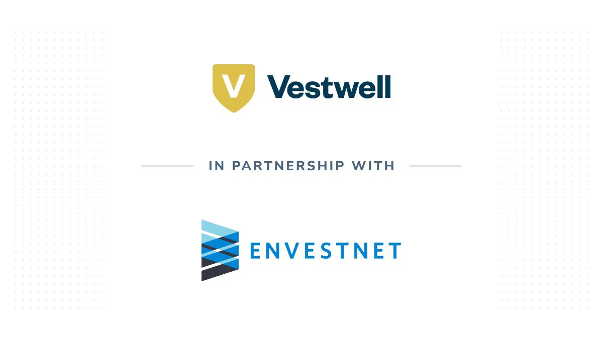 vestwell 401k partnership with envestnet