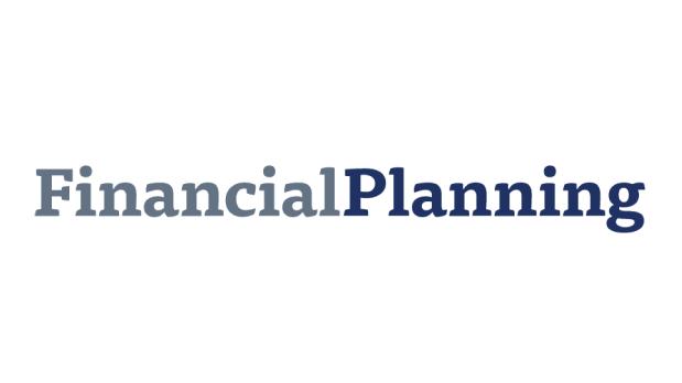 www.financial-planning.com logo