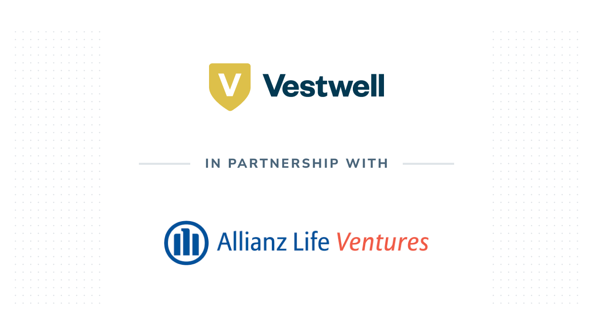 vestwell partners with allianz life ventures