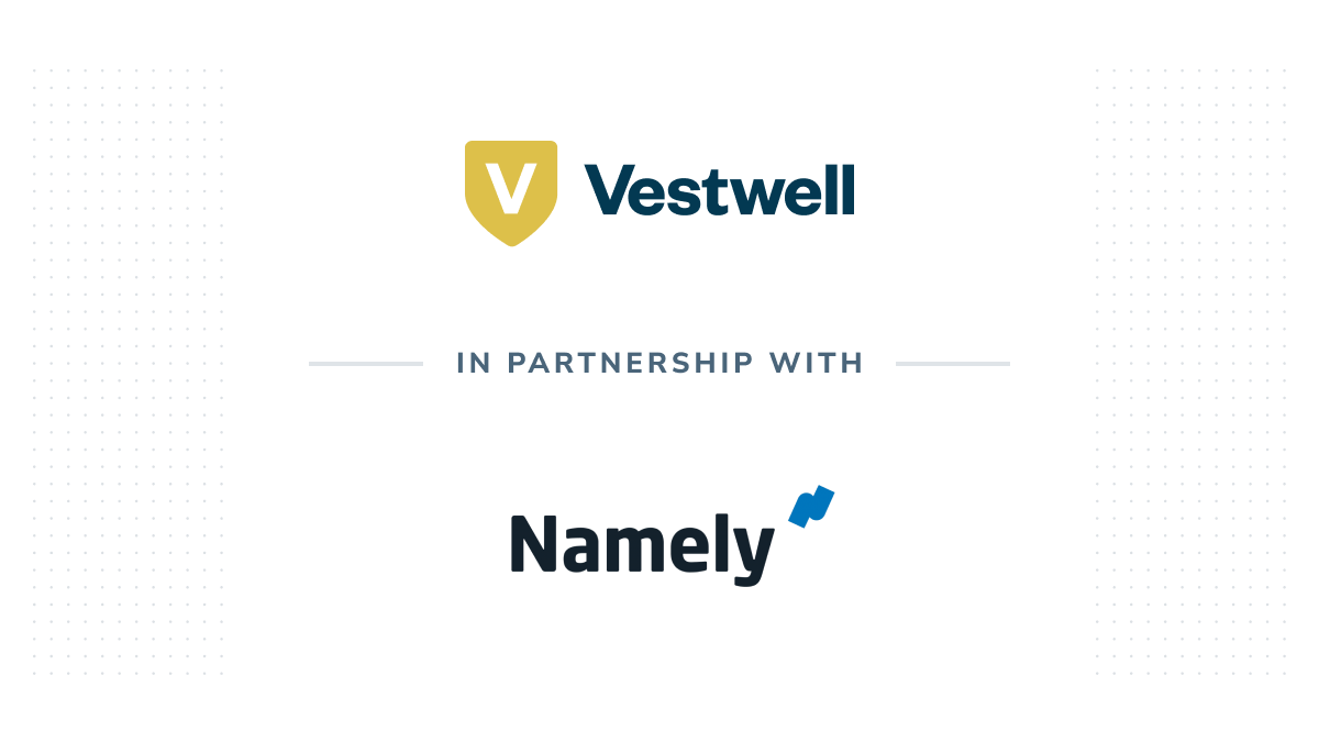 vestwell partners with namely