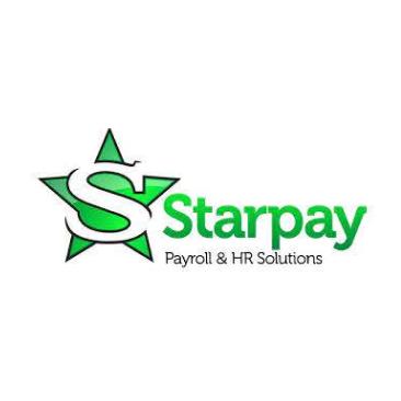 Starpay Logo