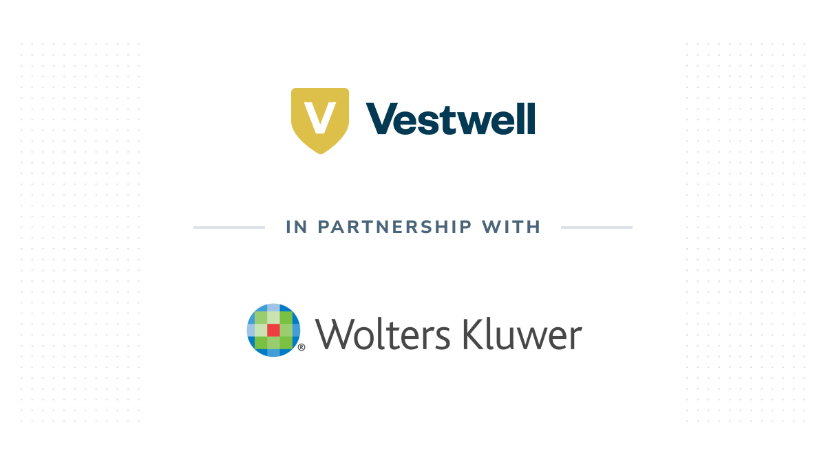 Vestwell partners with Wolters Kluwer