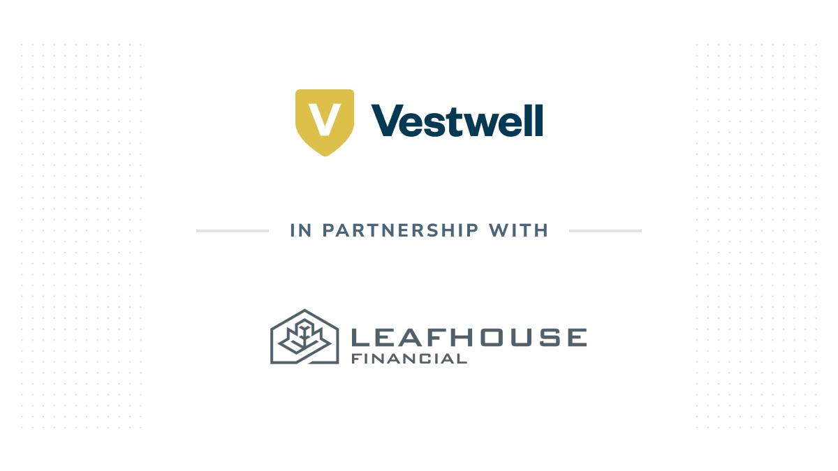 vestwell partners with leafhouse financial