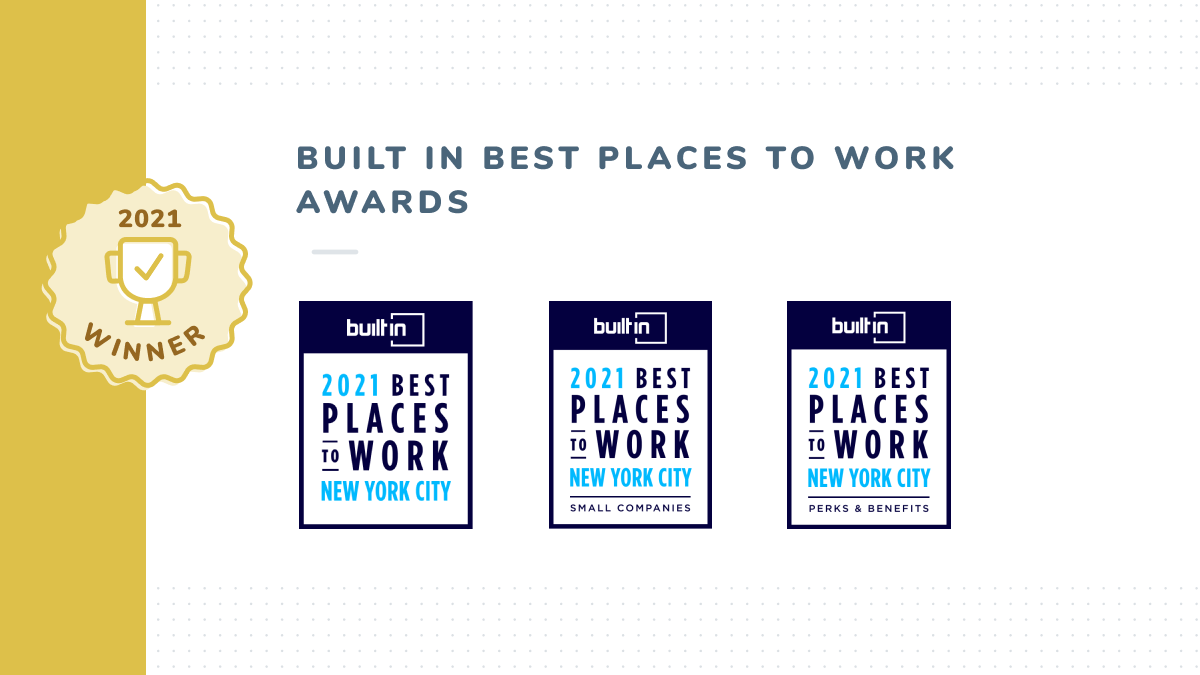 Vestwell named best places to work