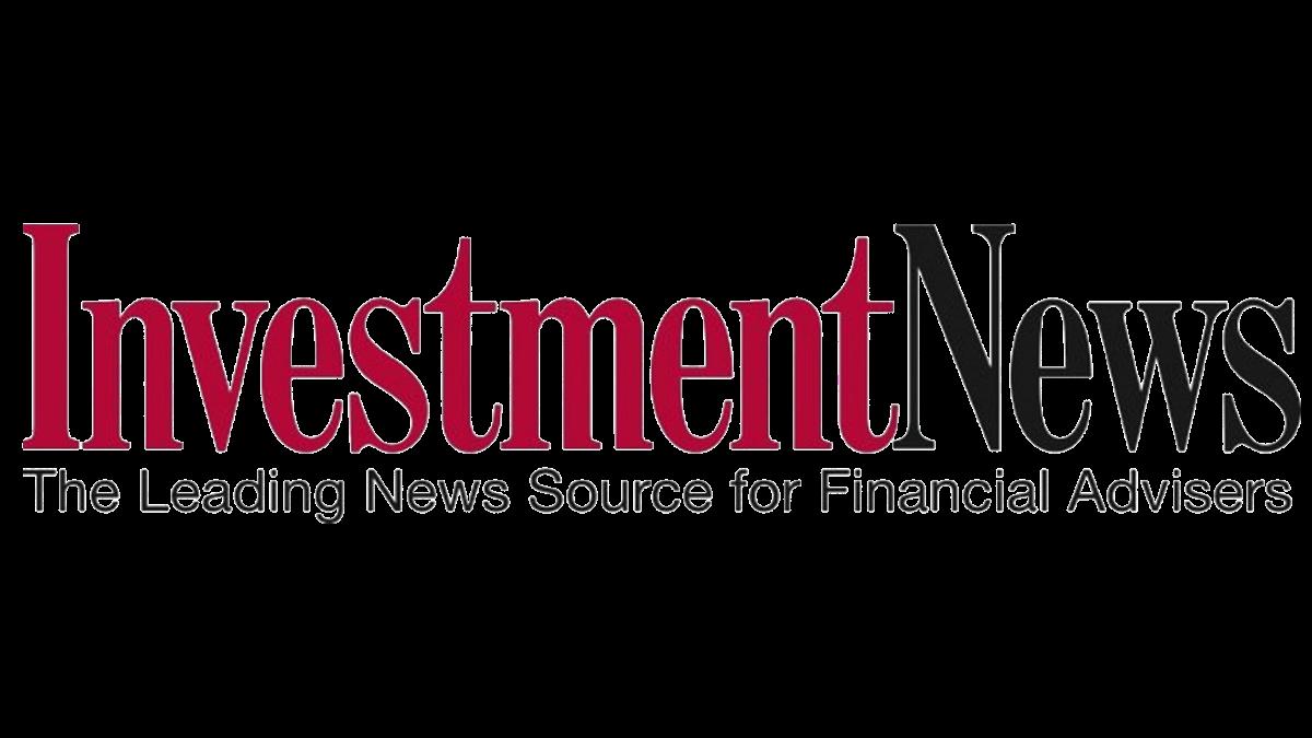 www.investmentnews.com logo