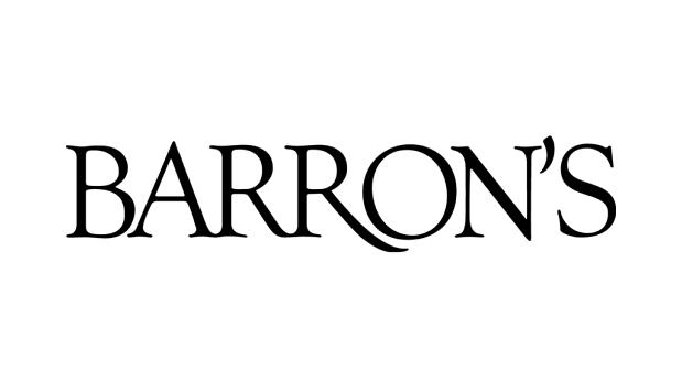www.barrons.com logo