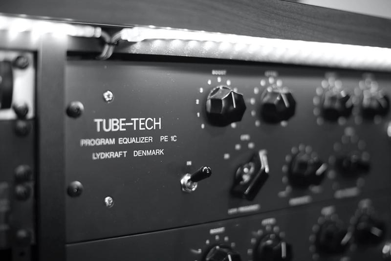 Tubetech PE1C