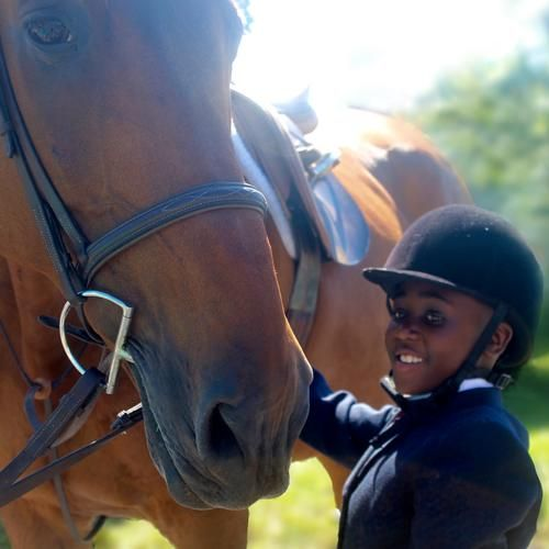 #CorroCares Spotlight: How Communication with Horses Improves the Lives of Disabled Riders at GallopNYC