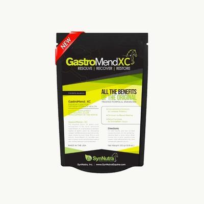 SynNutra GastroMend XC