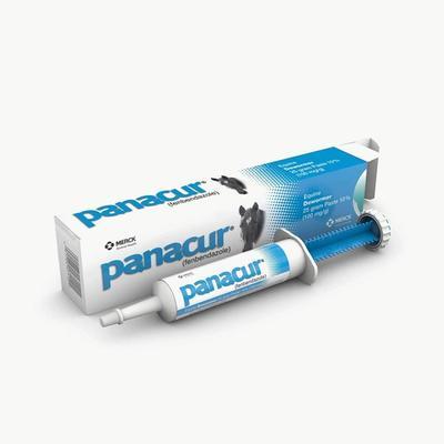 Merck Animal Health Panacur Paste