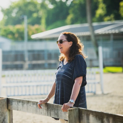 Stacia Klein Madden Shares Her Tips For Getting Recognized By The Judge In The Show Ring