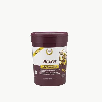 Horse Health Products Reach Joint Supplement