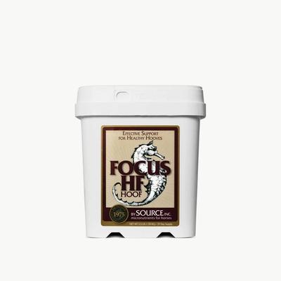 SOURCE Micronutrients FOCUS HF Hoof Support Supplement