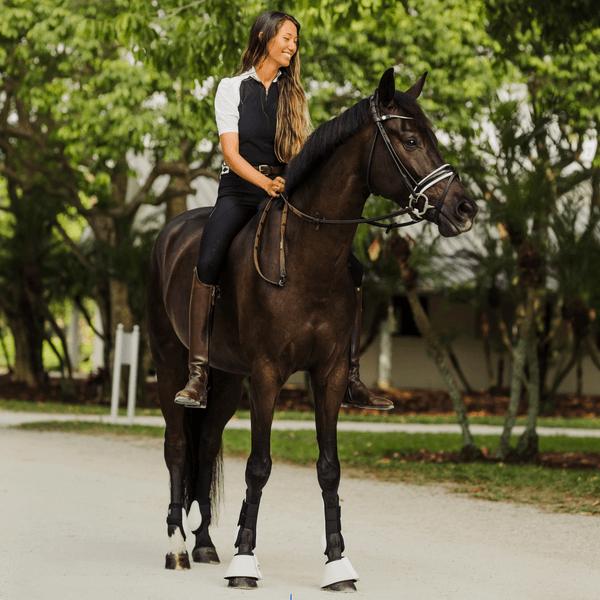 Get Horse Show Ready with Ellesse Jordan Gundersen
