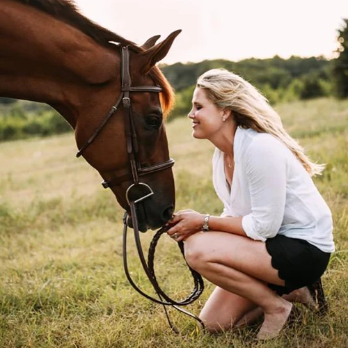 How Learning To Ride Western Helped Me In The Hunter & Jumper Rings
