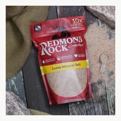 Redmond Equine Redmond Rock Crushed