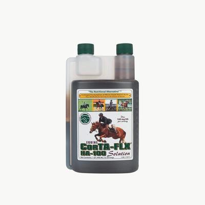 CORTA-FLX HA-100 Solution Joint Support Liquid Supplement