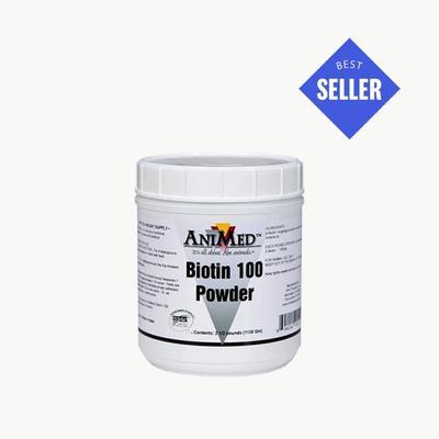 AniMed Biotin 100 Hoof Support Powder